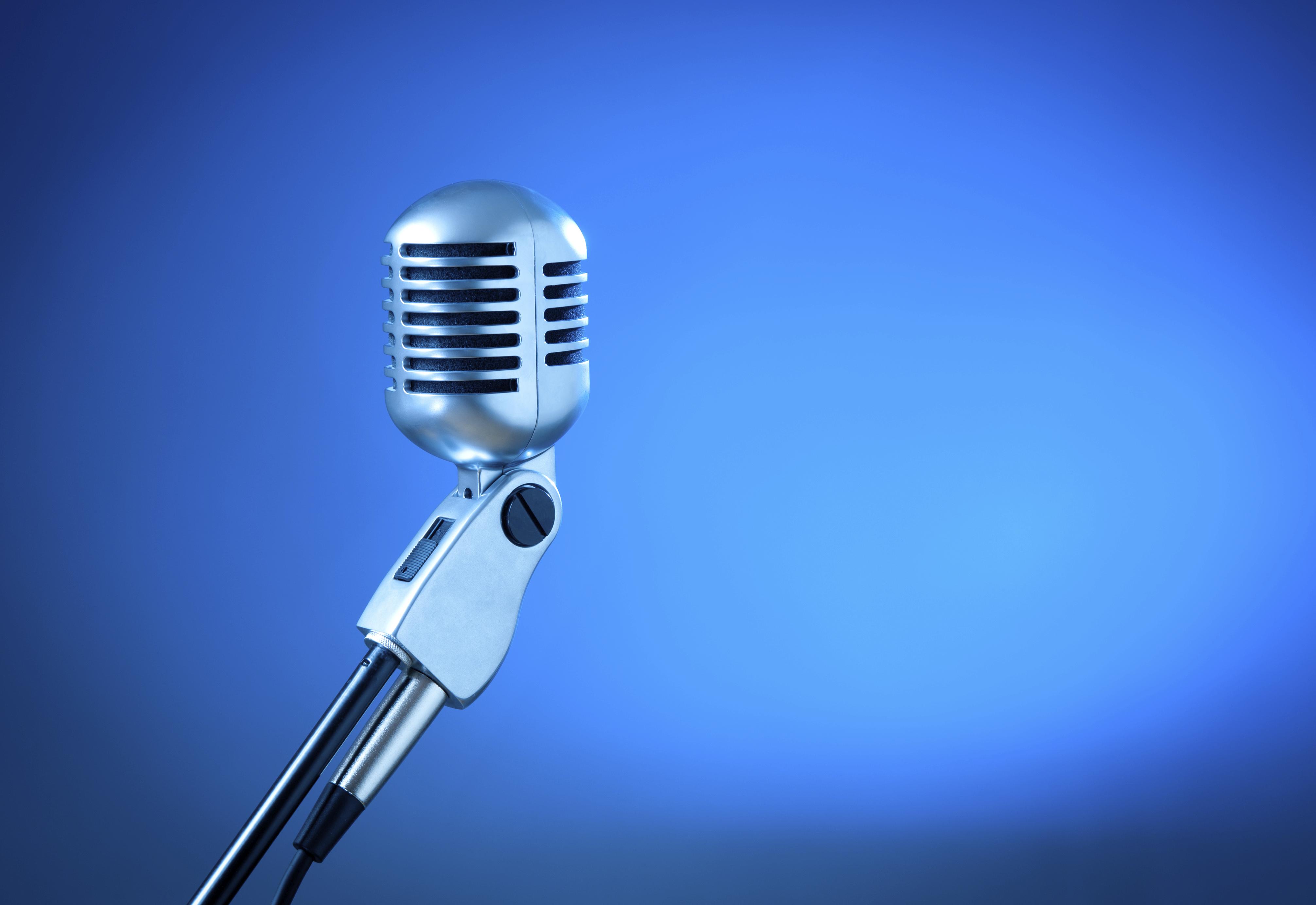 Radio Host Turned Presenter Extraordinaire